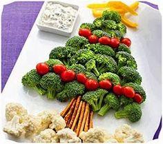 Dicas de saladas simples para Ceia de Natal