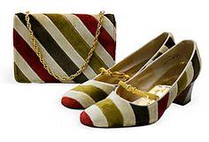 Joseph LaRose Shoes & Handbag
