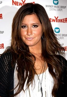 Ashley Tisdale Red Hair - Bing Images