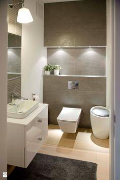 homes interior ideas Wc Bathroom, Bathroom Toilets, Bathroom Layout, Bathroom Interior Design, Bathroom Furniture, Modern Bathroom, Small Bathroom, Design Bedroom, Bathrooms
