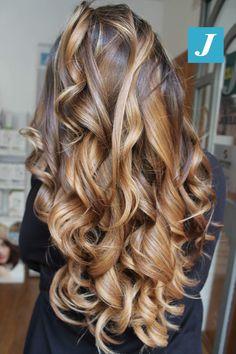 It's time for Degradé Joelle! #cdj #degradejoelle #tagliopuntearia #degradé #igers #musthave #hair #hairstyle #haircolour #longhair #ootd #hairfashion #madeinitaly #wellastudionyc #cdj #degradejoelle #tagliopuntearia #degradé #igers #musthave #hair #hairstyle #haircolour #longhair #ootd #hairfashion #madeinitaly #wellastudionyc