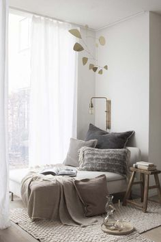 DESIGNING FOR THE FUTURE | TRENDS WE NEED TO CONSIDER NOW | unprogetto | white room | woman bedroom