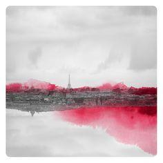 La artista francés Fabienne Rivory decidió crear un proyecto, compuesto de varias series fotográficas, en el que buscaba explorar la relación que existe entre la fotografía y la pintura. Varias ser...