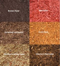 One of the best ways to make your landscaping pop is by mulching. Landscape mulch offers benefits such as weed control, moisture retention, and aesthetics. Wood Chips Landscaping, Hillside Landscaping, Backyard Landscaping, Landscaping Ideas, Mulch Ideas, Landscaping Software, Backyard Ideas, Garden Ideas, Irises