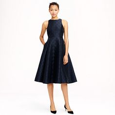 This would be a great dress for me to wear to Corrine's wedding, then I saw the price :0 boo!