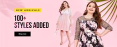 Rosegal: Womens Plus Size Trends & Mens Fashion Styles Online Fashion Banner, Fashion Styles, Fashion Design, Tunic Tank Tops, Gao, Black Tank Tops, Sliders, Banners, Plus Size Fashion