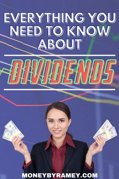 Our goal is to teach you the art of investing in dividend stocks through our dividend investing strategy. Click the photo to learn more about Dividends. #ideas #dividends #stocks #finance #financialfreedom #investing #tips #howto #financialplanning #financial #investments