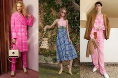 Colecciones Crucero 2018 de Fendi, Rosie Aussouline y Victoria Beckham
