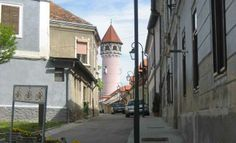 Brezice Water Tower, Photo of Brezice - IgoUgo