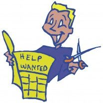 Employment Ads That Deliver provides tips for running an ad in the paper looking for help.