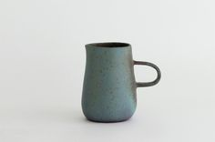 paper-clay: Lovely pitcher from Mushimegane Books