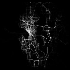 Real-time Human Activity in Seattle: Transport
