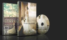wedding covers by dandelionstudio