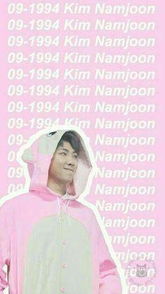 Namjoon being a cutie 😍 Kim Namjoon, Bts Suga, Bts Bangtan Boy, Rapmon, Foto Bts, Bts Photo, Bts Rap Monster, Bts Lockscreen, K Pop