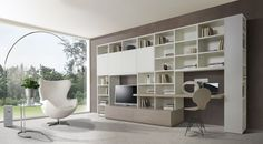 Living Space by Chiarelli
