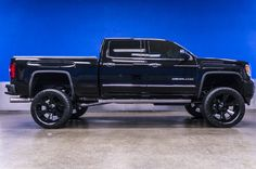 2015 GMC Sierra 2500 Denali 4x4 Fully Loaded Lifted Truck For Sale | Northwest Motorsport