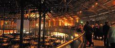 round house theatre interior - Google Search