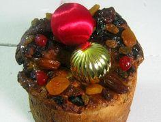 Pan dulce bien navideño
