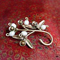 Moje zboží / data vložení, ano, dostupné Data, Brooch, Jewelry, Jewlery, Jewerly, Brooches, Schmuck, Jewels, Jewelery