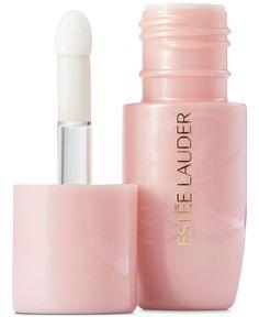 Estée Lauder Pure Color Envy Overnight Lip Oil Serum & Reviews - Makeup - Beauty - Macy's