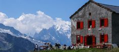Mont Blanc Walking & Hiking Tour, France, Italy, Switzerland | Country Walkers