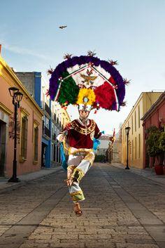 Oaxaca desde adentro.                                                                                                                                                                                 Más