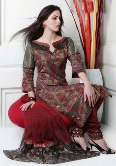Eid Neck Designs