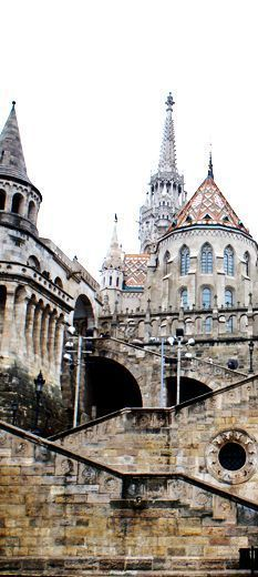 10 Interesting Facts About Budapest Hungary