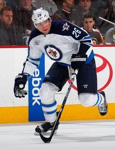 Gophers in NHL | Blake Wheeler