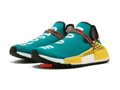 hot sale online a6961 ba09b Adidas Pw Human Race Nmd Tr