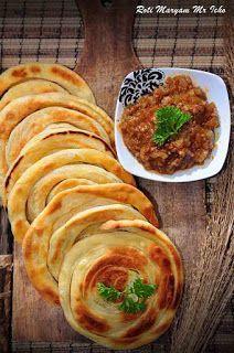 NCC Breadweek: Roti Maryam a la Mr. Icho