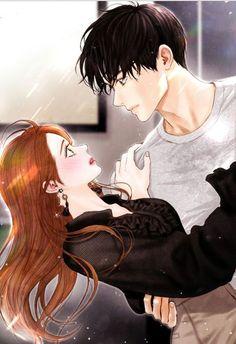 Mất máu chưa mấy nàng 😍😗 Manga Anime, Anime Mangas, Manga Art, Anime Guys, Love Cartoon Couple, Couple Manga, Anime Love Couple, Couple Art, Couple Drawings