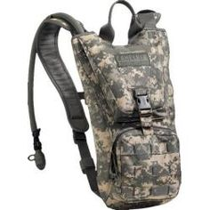 CamelBak Ambush Low-profile Hydration Backpack