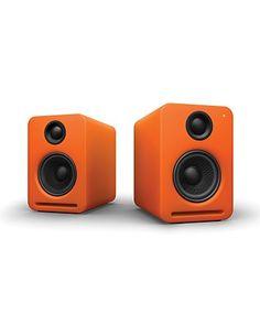 Nocs NS2 Airplay Speakers - All Accessories - Accessories - Men's - Bloomingdale's