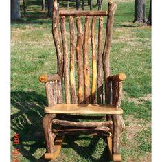 Log Chair, Stump Chair, Large Log Chair, Log Furniture,Rustic Décor ...