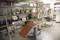 Museum van de GGZ-NHN bij de Sint Willibrordusstichting in Heiloo