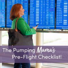 f3e749625b35f 5 Travel Tips  The Pumping Mama s Pre-Flight Checklist