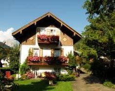 Haus Schweigart in Mittenwald, Germany