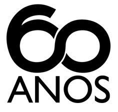 Convite de comemoração de 60 anos do Eduardo