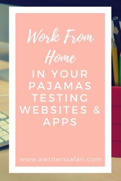 Looking for website usability testing jobs? Here is a massive list of legit sites that pay you to test websites and apps. Earn extra income working for these 25 fantastic companies that pay to work at home