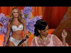 Rihanna - Phresh Out The Runway (Victoria's Secret)