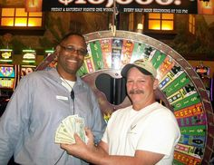 $350 for Philip! #EmeraldIslandCasino #Henderson #Casinos #Nevada #LasVegas #winners