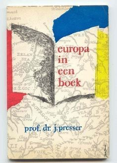 Boekenweekgeschenk 1963