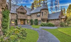 857 Lakeshore Blvd, Incline Village, NV 89451 is For Sale Zillow Homes For Sale, English House, English Tudor, English Style, Outdoor Water Features, Incline Village, Lake Arrowhead, House Layouts, Types Of Houses