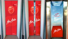 36 Most Creative Elevator Advertisements You'll Ever See