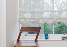 lace shades for windows | Window Blinds