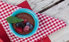 Epicure's Summer Berry Chocolate Pudding. A delicious take on a classic dessert! http://www.saralynnhouk.myepicure.com/en-ca/recipe.aspx?p=http://recipe2.epicureselections.com/en/recipes/
