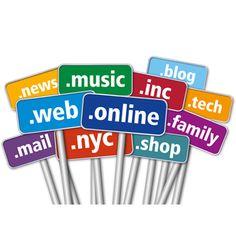 Każdy kto usłyszał o nowych domenach najwyższego poziomu już zaciera ręce na nowe, kuszące rozszerzenia jak .web, .app, .blog, .car, .music, .app, .auto i wiele, wiele innych… Publikujemy w naszym najnowszym artykule niepublikowane rozmowy i ustaleniach dyrektorów EURid oraz ICANN. Warto przeczytać informacje i dowiedzieć się, czy warto inwestować w nowe domeny? http://web.e-kabza.pl/blog/205-ntld-nowe-domeny-najwyzszego-poziomu-firma-kabza-prezentuje