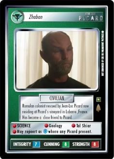 Star Trek Ccg, Collector Cards, Sci Fi, Game, Stars, People, Science Fiction, Gaming, Sterne