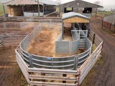 Cattle Corral Designs Related Keywords